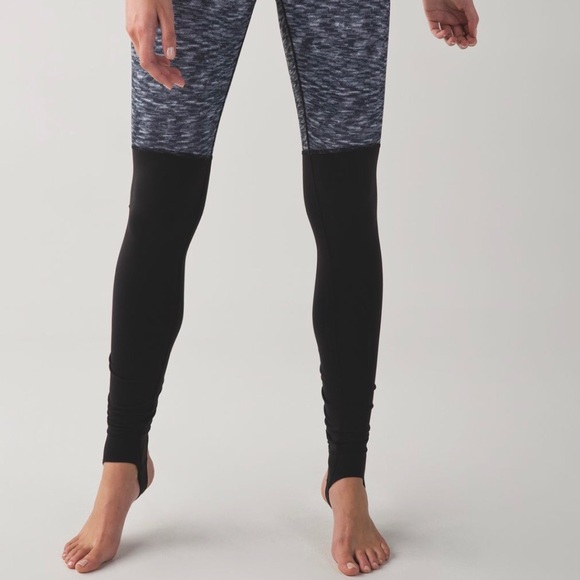 lululemon athletica Pants - NWOT Lululemon Wunder Under Stirrup Pant as 10
